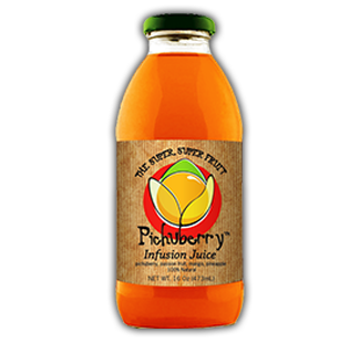 pichuberry juice